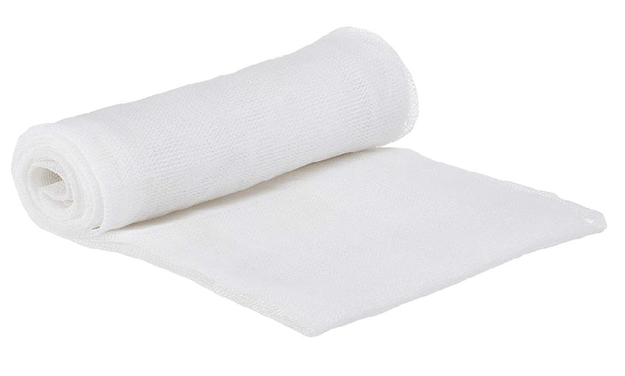 White Shade Cloth